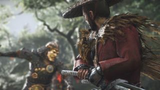 Ghost of Tsushima: release date, trailers and news | TechRadar