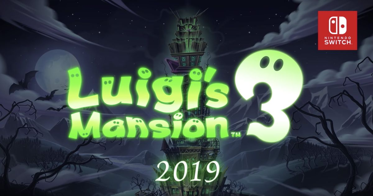 Luigi's Mansion 3: release date, news, and features | TechRadar