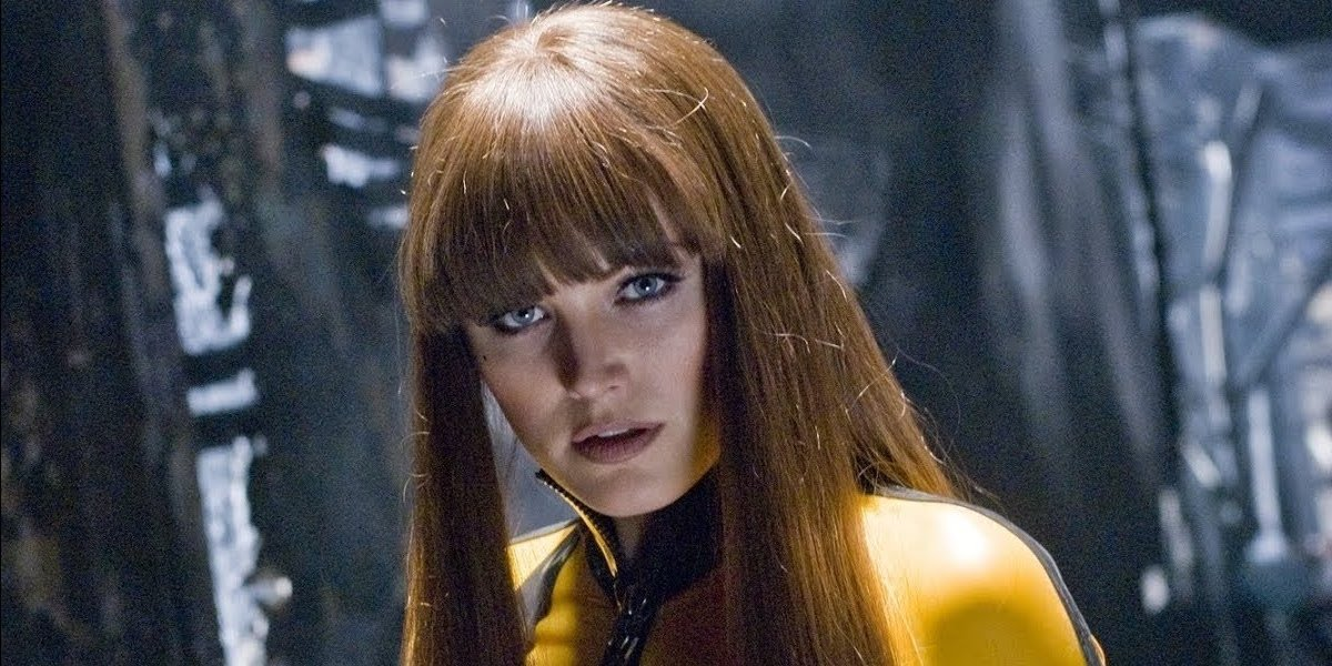 Watchmens Malin Akerman Explains Why She 'Really Struggled Making Zack Snyders Comic Book