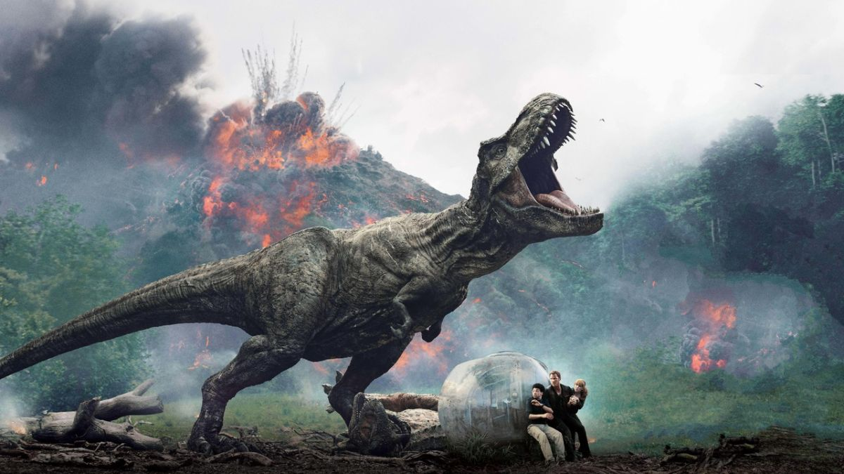 Jurassic World 3 producer says the sequel marks a new era