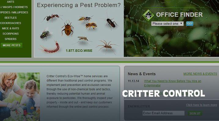 Best Pest Control Companies 2019 - Orkin, Terminix, Massey