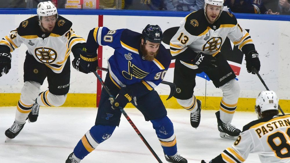 NHL Live Stream: How to Watch NHL Games Online [2018-19 ...