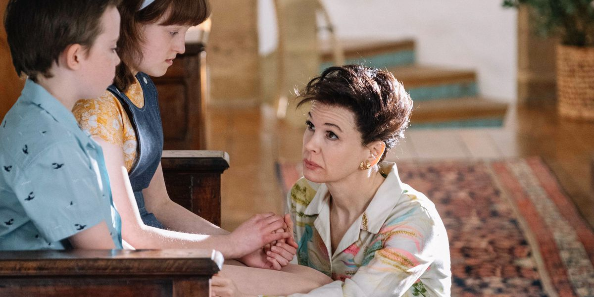 Judy: How Accurate Was The Judy Garland Biopic?