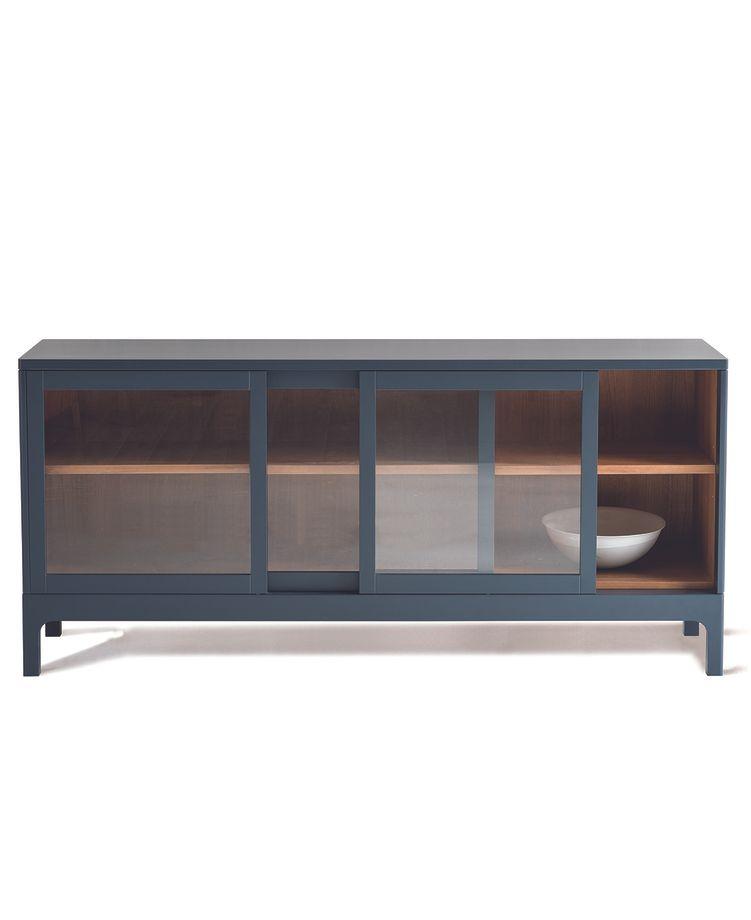 Cupboard love: Stylish Wooden Sideboards