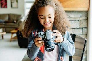 The best camera for kids: family friendly cameras for all ages