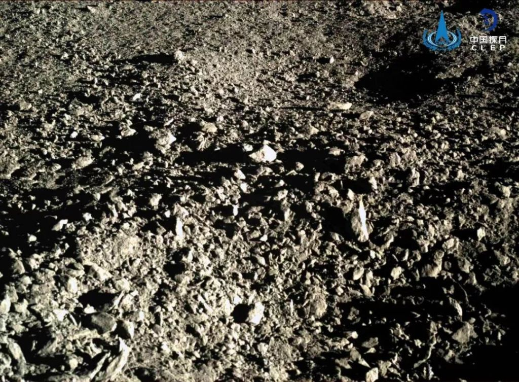 China's Chang'e 4 Completes 10 Lunar Days on Far Side of the Moon