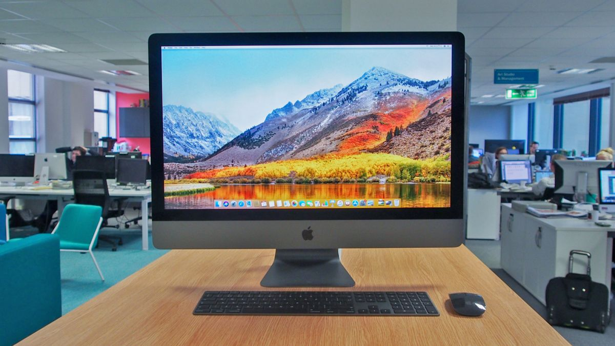Apple's iMac Pro is officially over – you can't buy a computer anymore