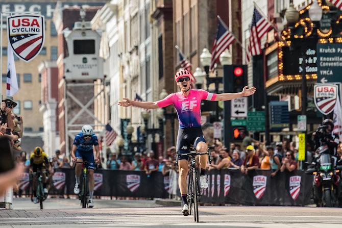 USA Cycling Pro Road Championships 2019: Elite Men Road Race
