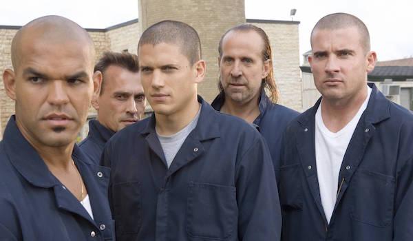 prison break all the guys mexico