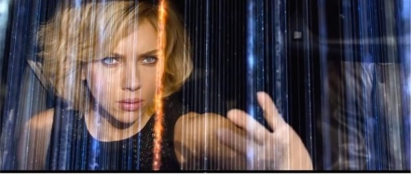 Scarlett Johansson Neo