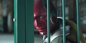 Paul Bettany Hoped Vision Would 'Reanimate' After Avengers: Infinity War Until Kevin Feige Gave Him This Advice