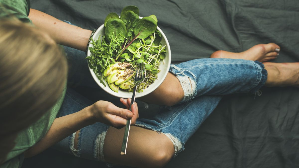 Healthy eating: top 10 filling foods to help stave off snacking