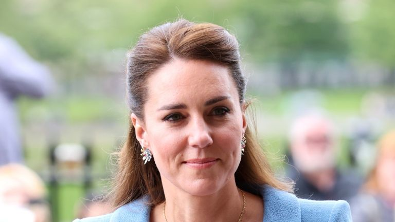 Kate Middleton's photos to feature in Holocaust memorial