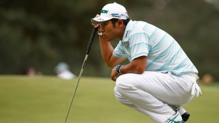 Masters live stream 2021: how to watch the Masters — Hideki Matsuyama