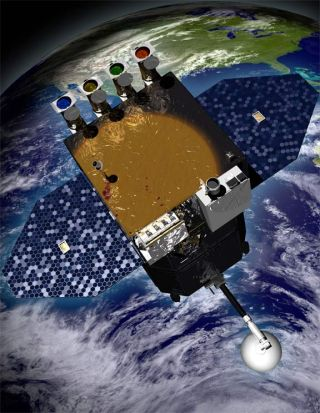 New Space Telescope to Target Sun Storms