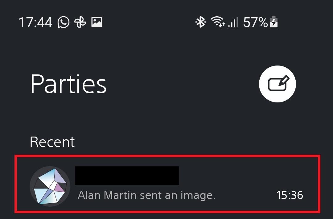 Come trasferire gli screenshot di PS5 su PC o telefono - Parti