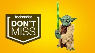 Star Wars Argos deal