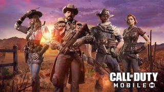 Call of Duty Mobile season 4