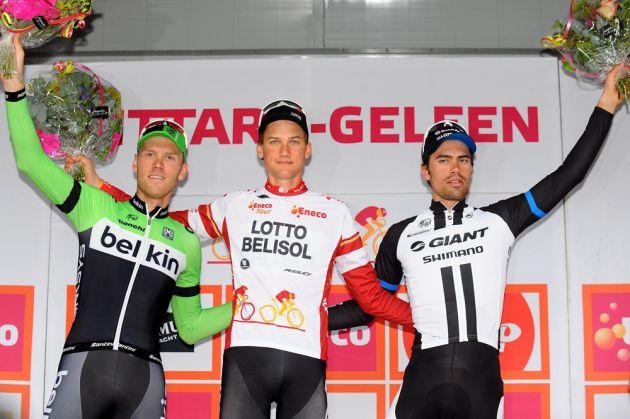 Tim Wellens wins 2014 Eneco Tour