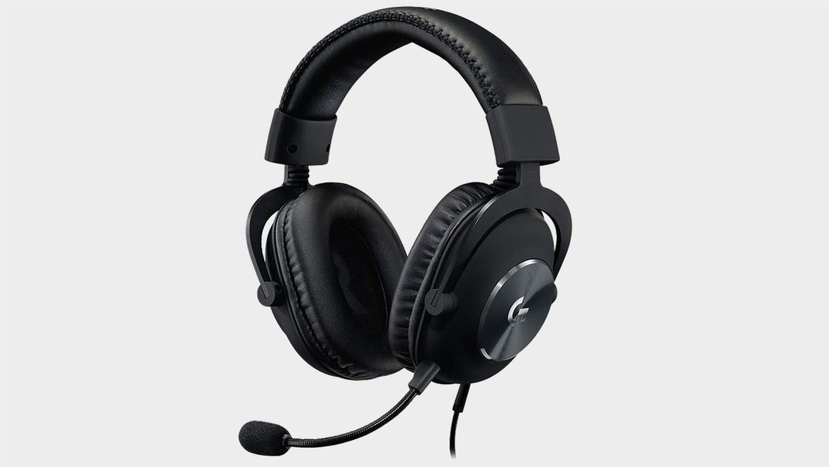 Logitech G Pro X gaming headset review 1