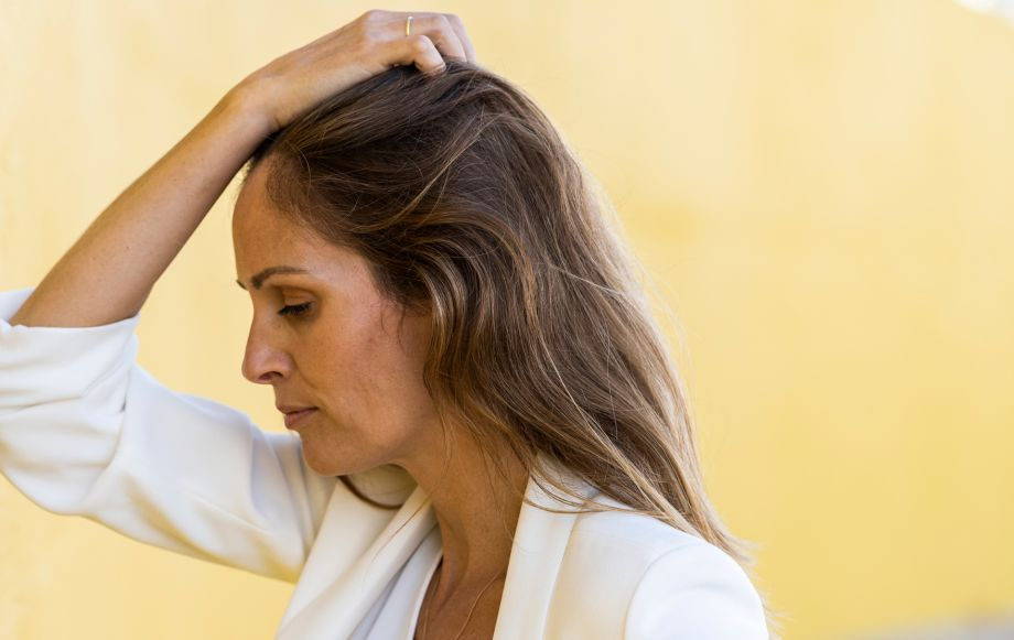 Why you have a sore scalp
