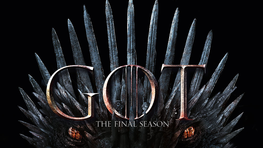 Can you stream game of thrones live on crave