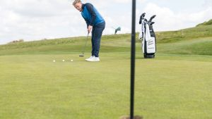 How To Stop 3-Putting