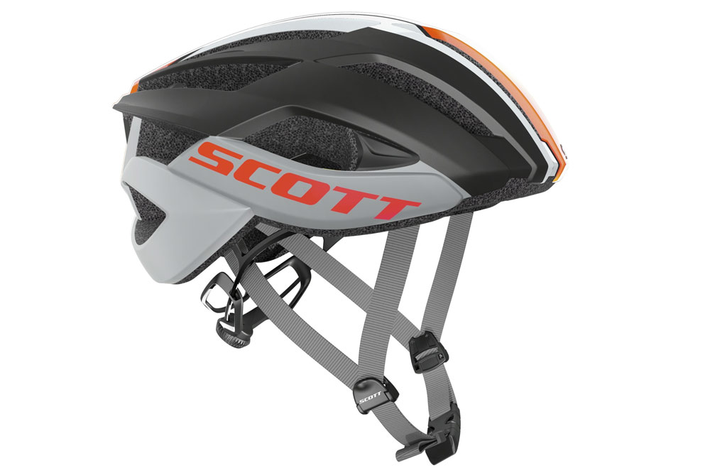 Scott ARX Plus road cycling helmet 2017