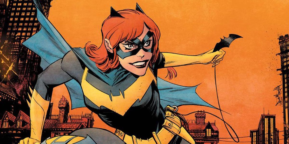 Batgirl Casting: 11 Actresses Who Have What It Takes To Fill Barbara Gordons