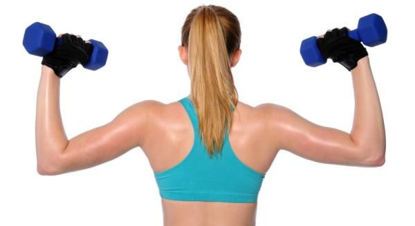 weight loss for women over 50 muscle mass