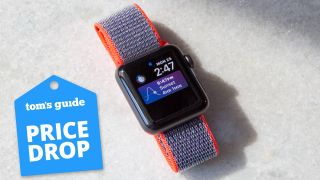 Apple Watch 3 deals