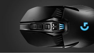 Get $50/£50 off the Logitech G903 wireless gaming mouse