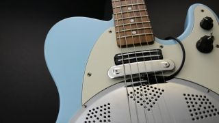 Make 1 guitar sound like 3 with the Submarine Pro pickup | MusicRadar