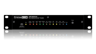 AtlasIED Introduces ASP-MG2240 Amplified Sound Masking System