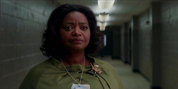 Octavia Spencer in Hidden Figures