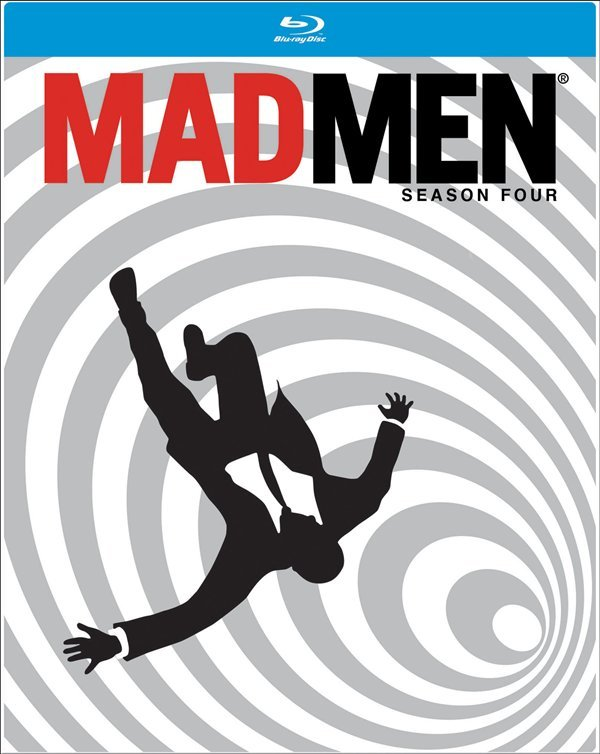 Mad Men: Season 4 Slated For Release, In Lieu Of New Season?  #16260