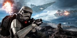 You're Out Of Excuses To Not Play Star Wars: Battlefront