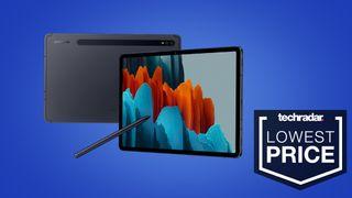 Samsung Galaxy tablet deals sales S7