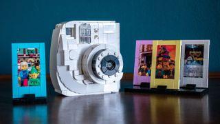 Lego Instax Mini