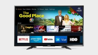 Get 26% off this 50-inch Toshiba 4K TV on Amazon US and save over $100