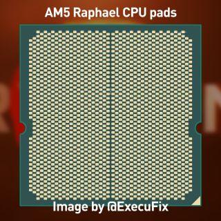 AMD Zen 4 Processor