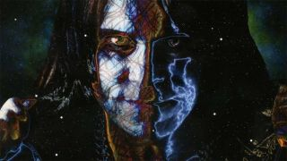 Lizzy Borden –My Midnight Things album cover