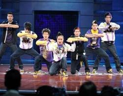 Boys Vs Girls In Americas Best Dance Crew Finale