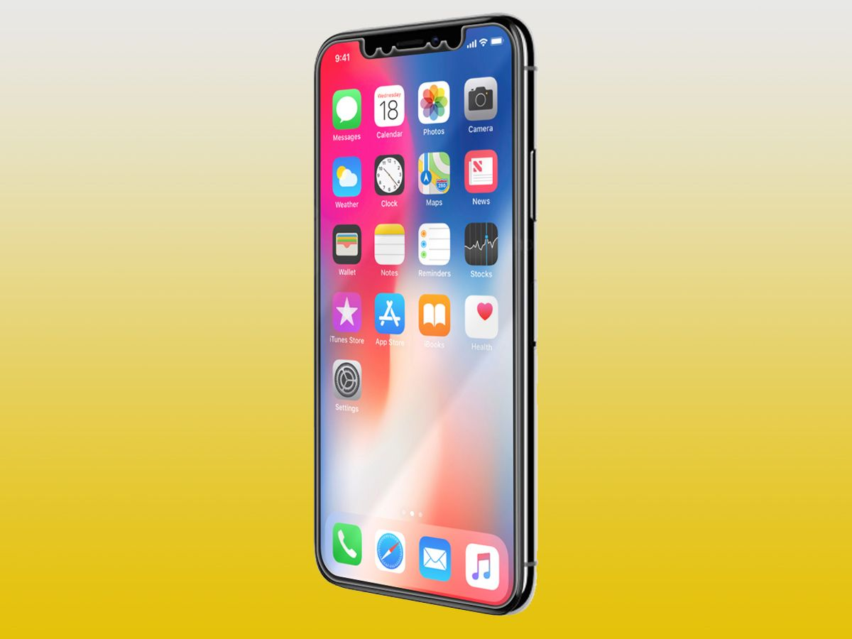 new style 12a2f 355fd Best iPhone X Screen Protectors | Tom's Guide