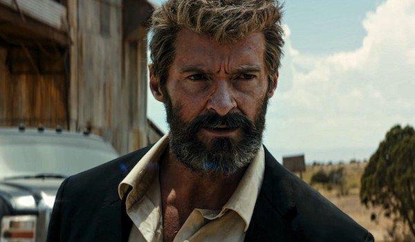 Hugh Jackman Logan Marvel