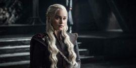 Emilia Clarke Has A Major Piece Of Advice For House Of The Dragon's Targaryen Actors