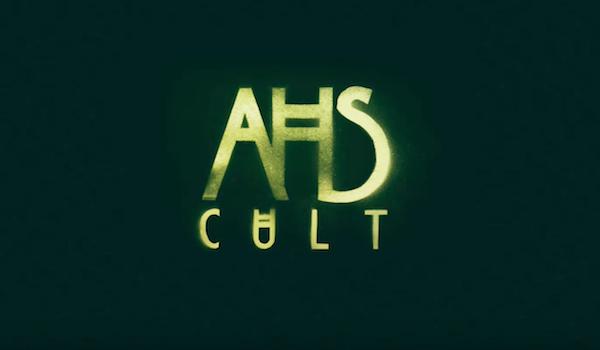 american horror story cult logo