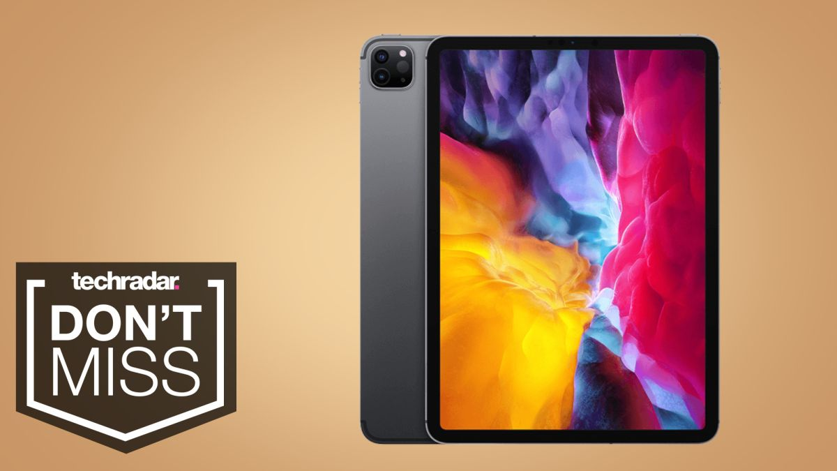 Image of article 'New iPad Pro 2020       -       deals, price and where to buy Apple's latest tablet'