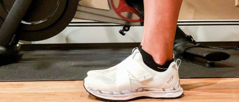 Tiem Slipstream cycling shoes review
