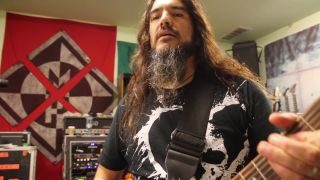 A picture of Robb Flynn